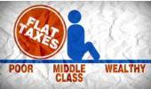 Esempio di calcolo con riforma fiscale – la nuova Flat Tax